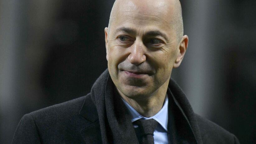 Prezes AC Milan jest ciężko chory. Ivan Gazidis ma raka gardła