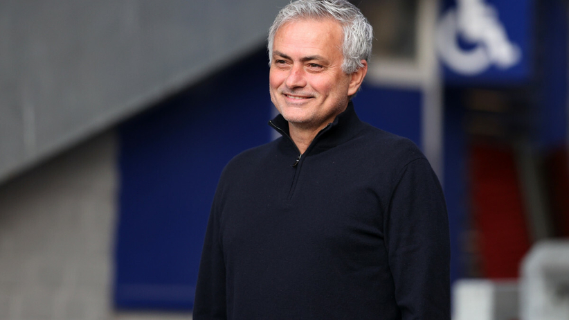 Jose Mourinho wraca na ławkę trenerską. Zostanie szkoleniowcem AS Romy