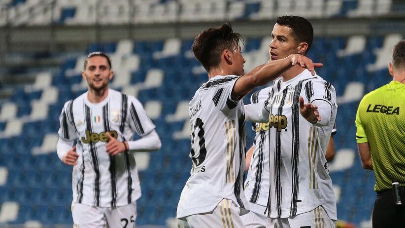 Juventus - Inter Mediolan TRANSMISJA