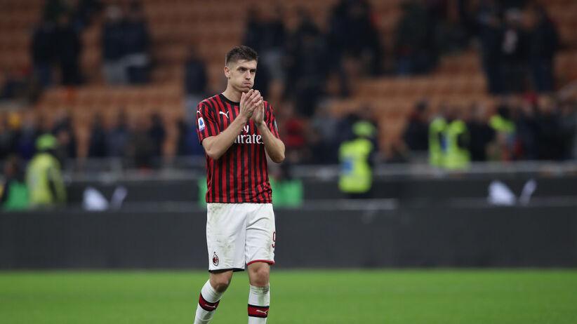 Krzysztof Piątek może zostać wypożyczony z AC Milan