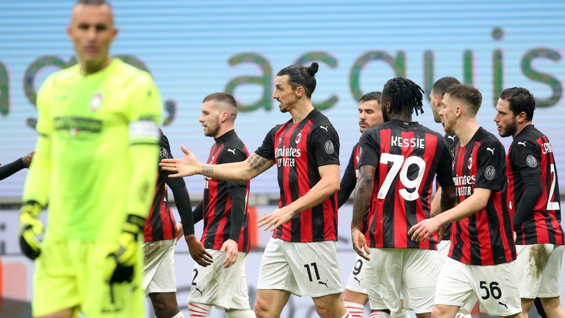 AC Milan - Crotone