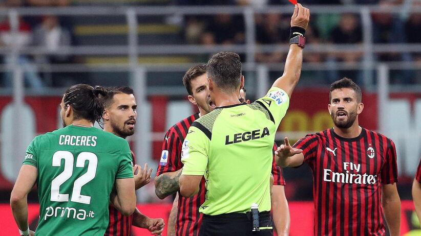 Milan - Fiorentina