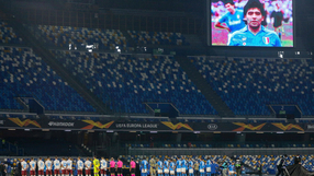 Stadion Napoli nosi już nazwę Diego Maradony