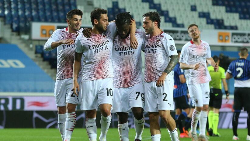 Atalanta BC - AC Milan
