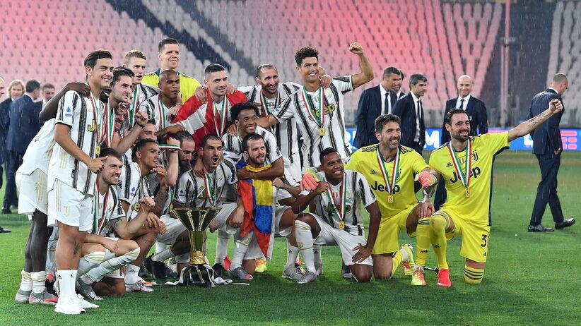 Nowy sezon Serie A opóźniony