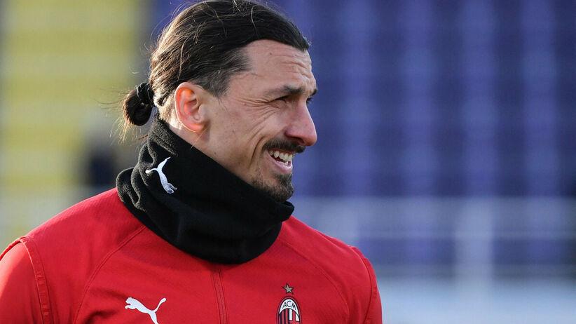 Zlatan Ibrahimovic zagra w najnowszym Asterixie. Wcieli się w rolę Antywirusa