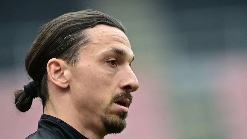 Zlatan obrażony przez rasistę w trakcie meczu? UEFA wszczęła dochodzenie