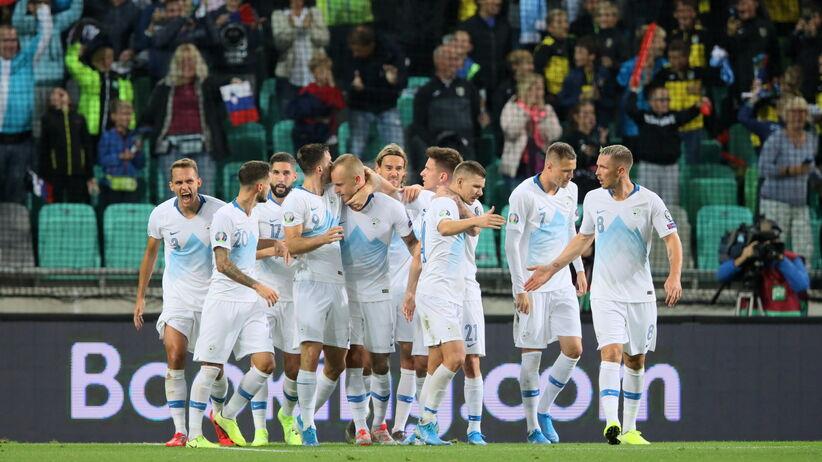 Słowenia - Izrael wynik na zywo