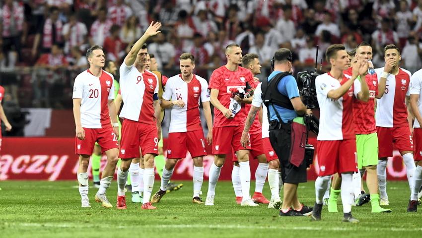 360 degrees overview: Mecz Polska Francja na żywo w tv i
