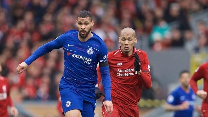 Chelsea - Liverpool, Superpuchar Europy
