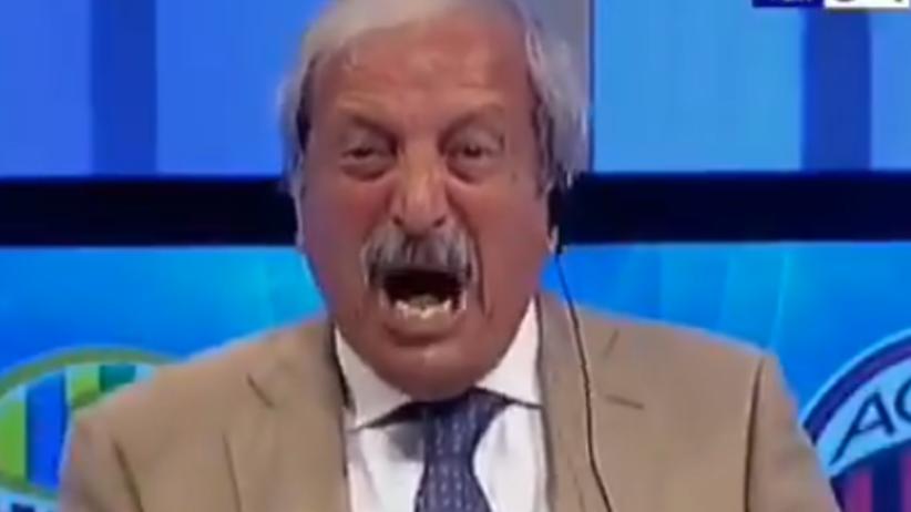 Włoski dziennikarz oszalał po golu Piątka