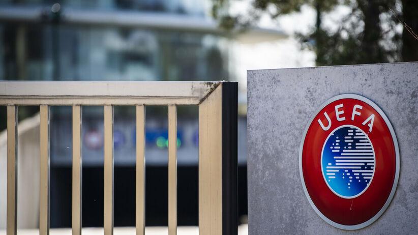 UEFA chce ukarać kluby za Superligę. Odwoła się od wyroku sądu