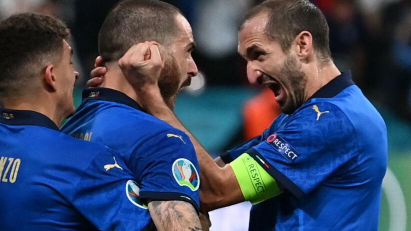 reprezentacja Włoch na Euro 2020