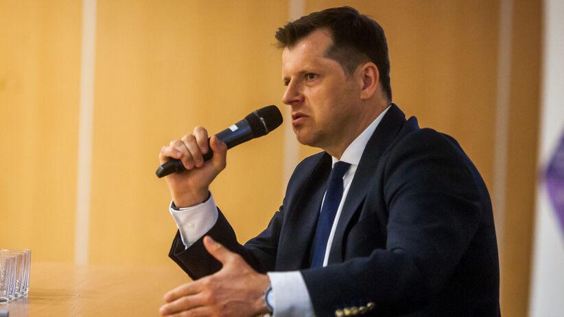 Cezary Kucharski ostro o wynikach wyborów