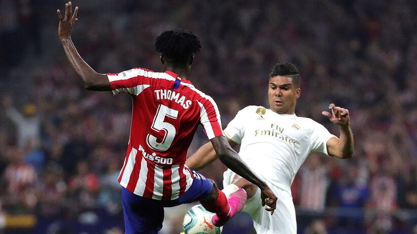 zatrzymano złodziei okradających domy piłkarzy z Madrytu