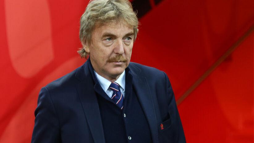Zbigniew Boniek zignorował dziennikarza