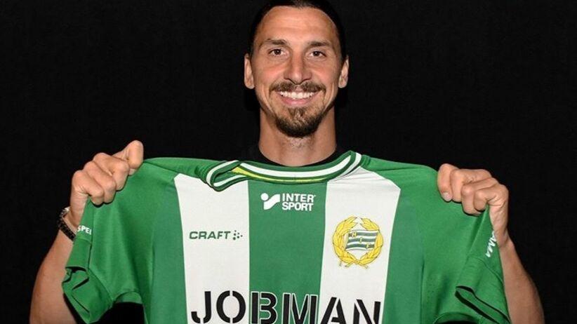 Zlatan Ibrahimović został współwłaściclem Hammarby