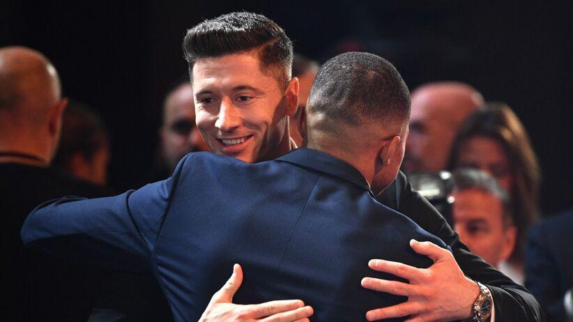 Kto głosował na Lewandowskiego z plebiscycie Złotej Piłki 2019