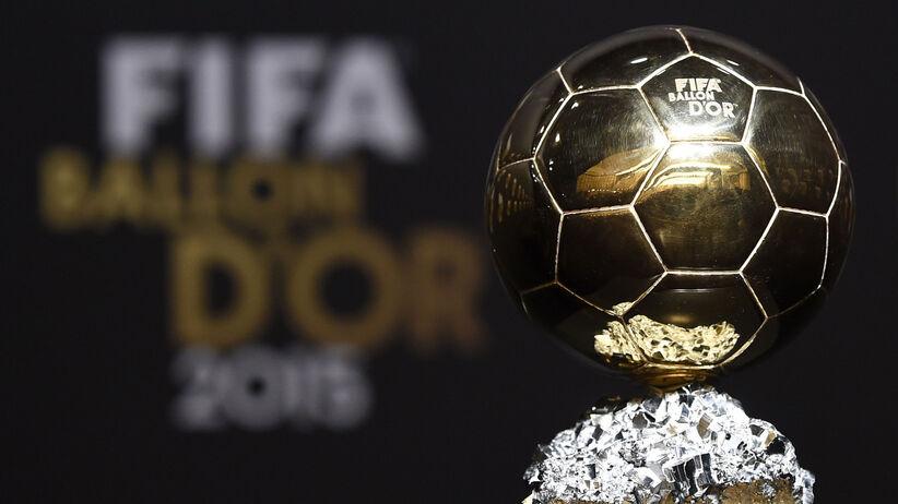 Złota Piłka nie zostanie przyznana za rok 2020