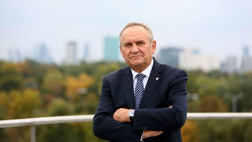 Andrzej Kraśnicki zrezygnował z funkcji prezesa ZPRP