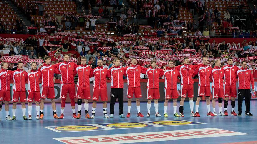 Reprezentacja Polski piłkarzy ręcznych