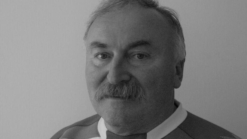 Henryk Rozmiarek nie żyje