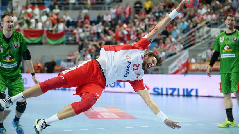 Kamil Syprzak nie zagra w MŚ piłkarzy ręcznych 2021