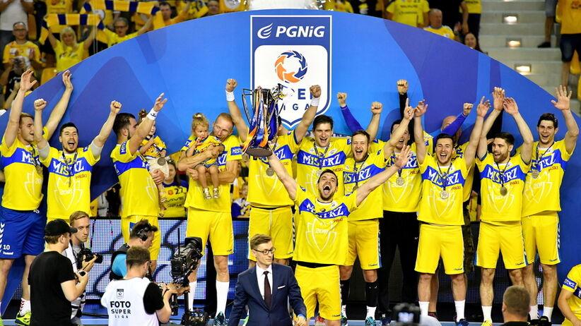 PGNiG Superliga zakończyła sezon