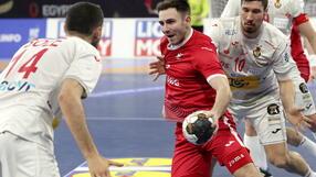 MŚ w piłce ręcznej: Świetna gra nie wystarczyła. Polacy przegrali z Hiszpanią