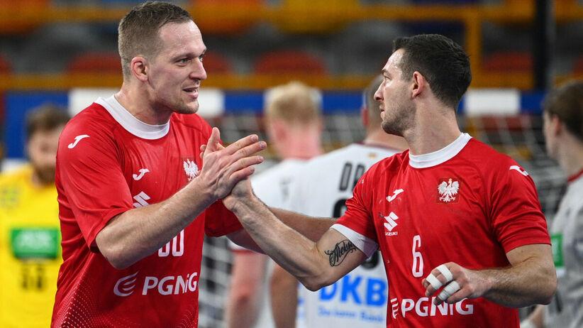 Przemysław Krajewski i Rafał Przybylski