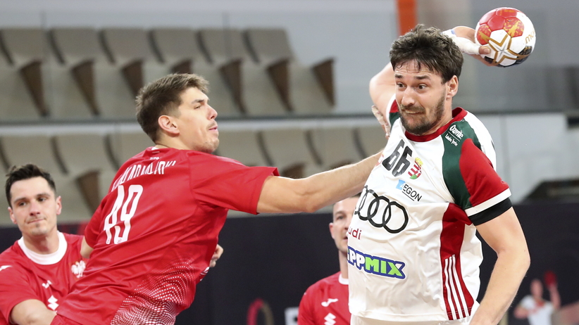 Polska - Węgry na żywo
