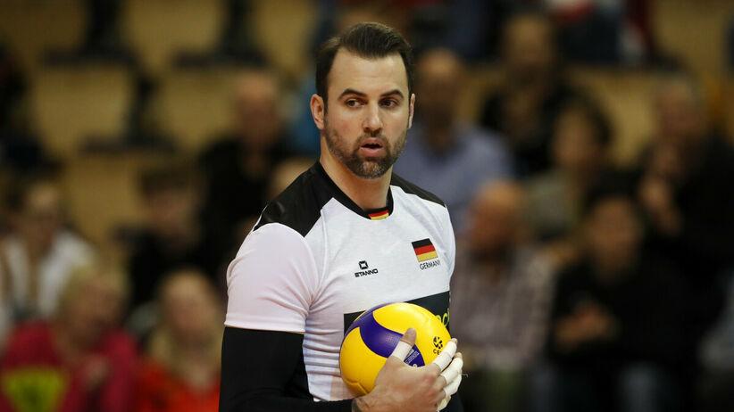 Georg Grozer wraca do reprezentacji Niemiec