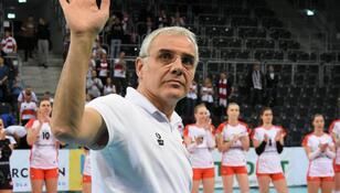 Giuseppe Cuccarini zwolniony z ŁKS-u. Znamy nazwisko następcy