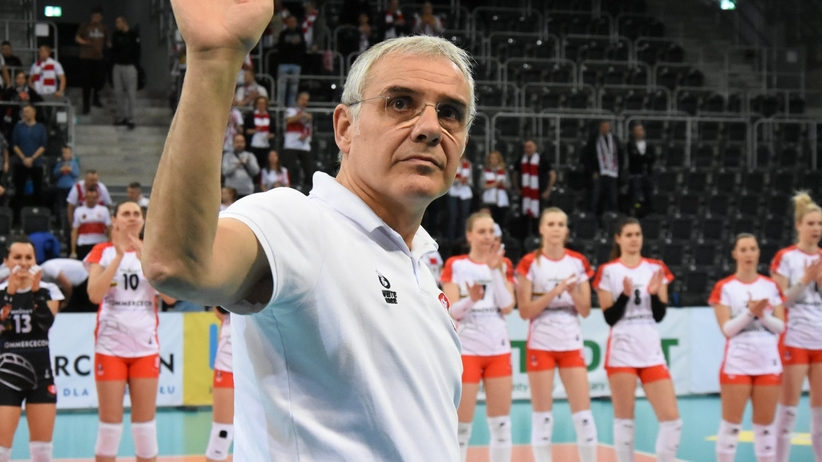 Giuseppe Cuccarini na dłużej w ŁKS-ie