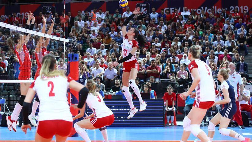 Polki zagrają w styczniu w kwalifikacjach olimpijskich