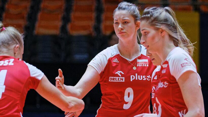 Dwie Polki w drużynie marzeń kwalifikacji olimpijskich