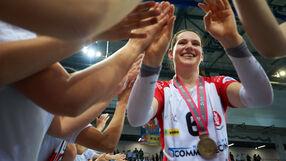 Liga Mistrzyń siatkarek: Wygrana ŁKS-u na zakończenie turnieju w Płowdiw