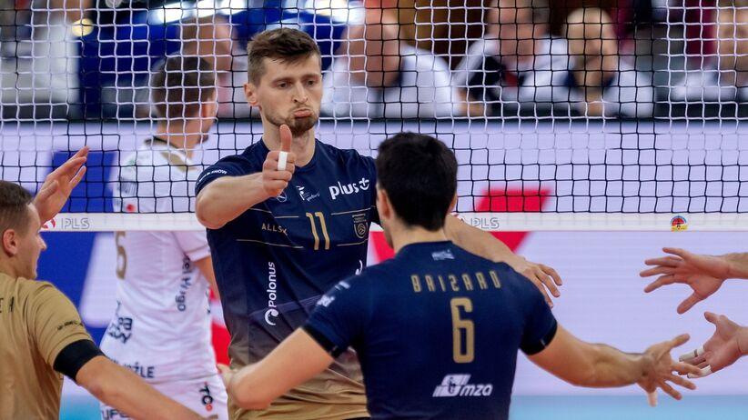 Polskie zespoły poznały rywali w LM