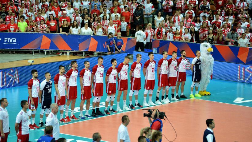 reprezentacja Polski w Lidze Narodów