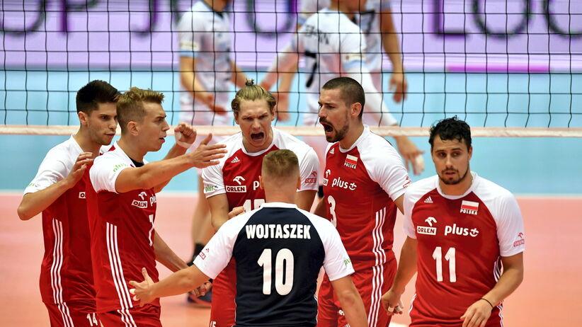 Polska - Holandia na żywo