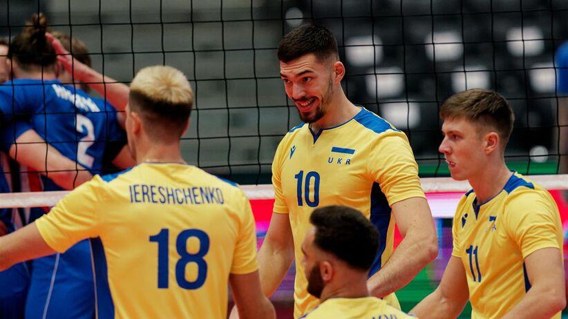 Czechy - Ukraina