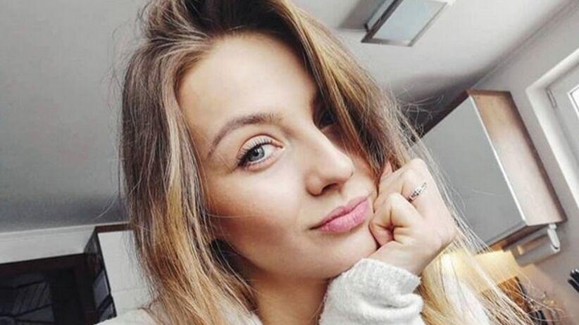 Monika Bociek wzięła śłub