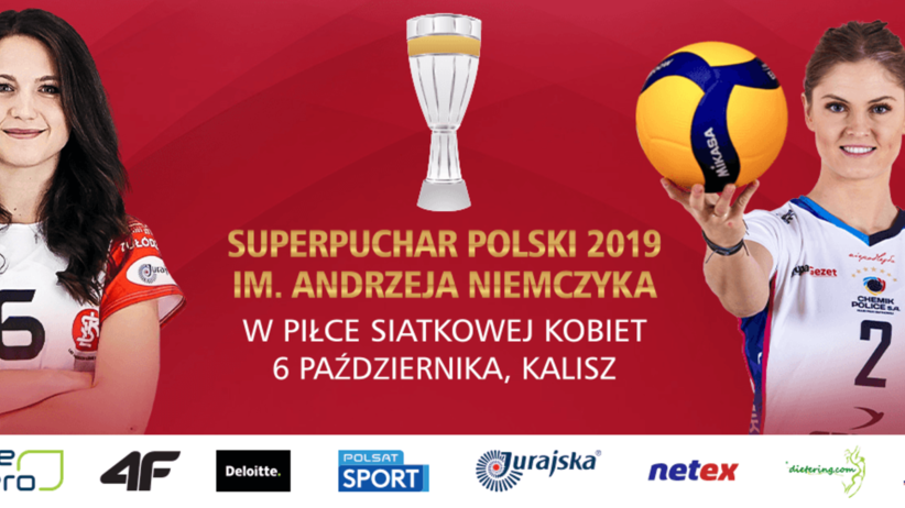 Superpuchar Polski w piłce siatkowej kobiet im. Andrzeja Niemczyka 2019