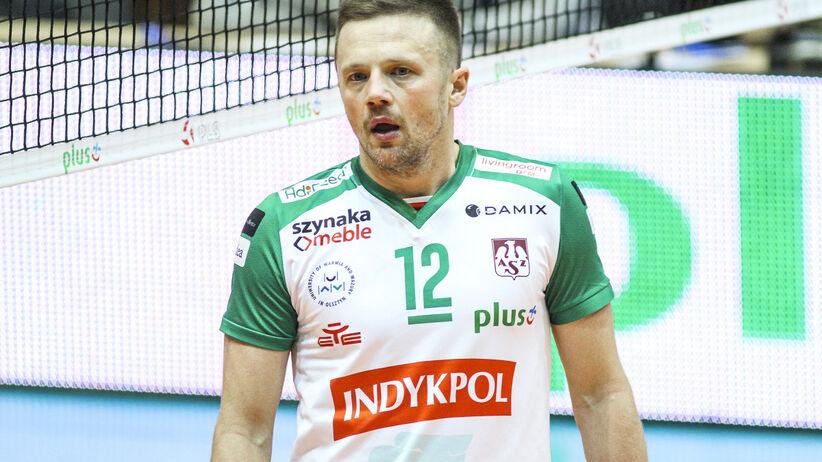 Paweł Woicki w Asseco Resovii Rzeszów