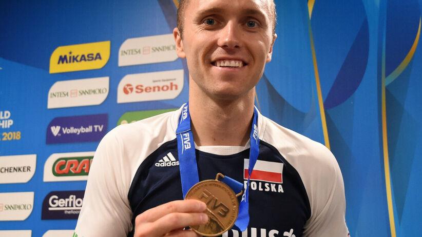 Paweł Zatorski pojedzie na Igrzyska Olimpijskie. Heynen skompletował kadrę