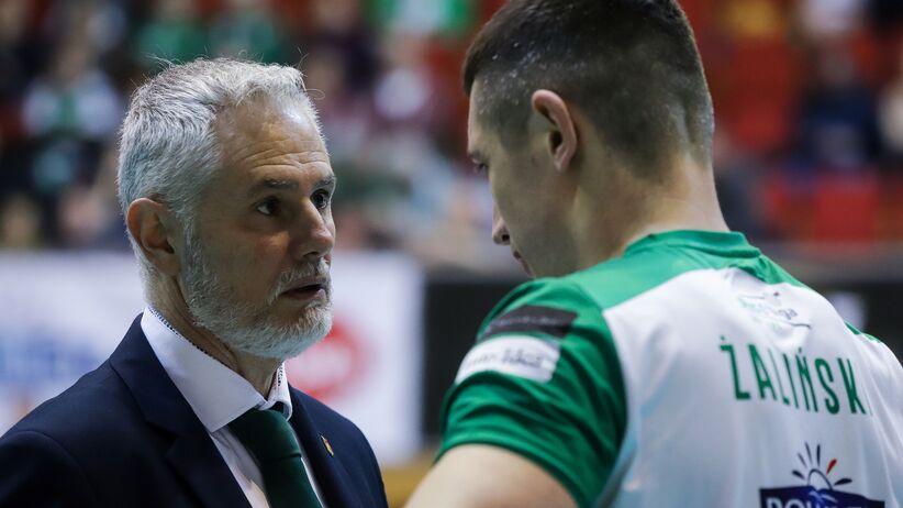 Paolo Montagnani odszedł z Indykpolu AZS Olsztyn