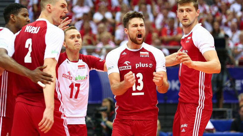 Polska - Rosja NA ŻYWO: Relacja i wynik LIVE ONLINE meczu Ligi Narodów