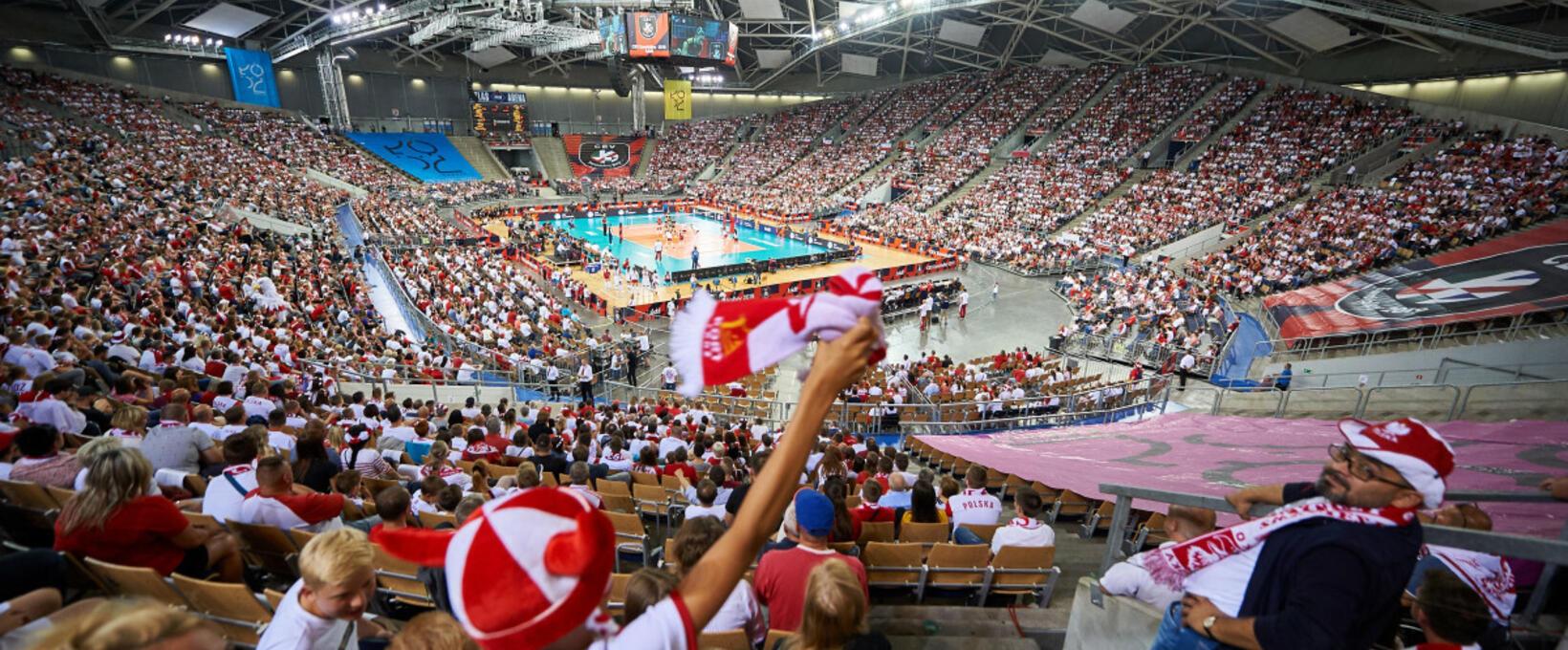 Dlaczego Polacy to najlepsi kibice na świecie?