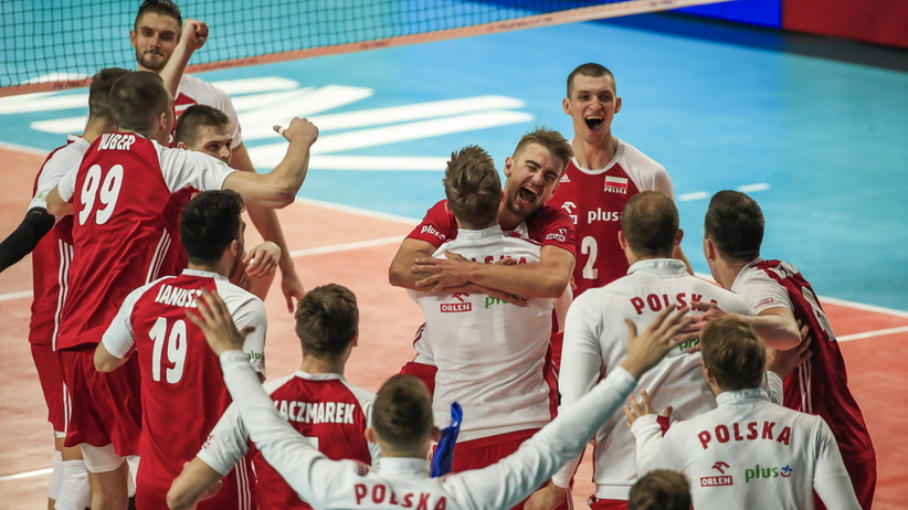 Polska - Brazylia TRANSMISJA TV i online