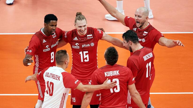 Polska - Finlandia: mecz na żywo